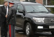 Кировский блогер обвинил Никиту Белых в нарушении правил парковки