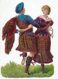 Шотландский уик-энд в Кирове (Шотландский бал)