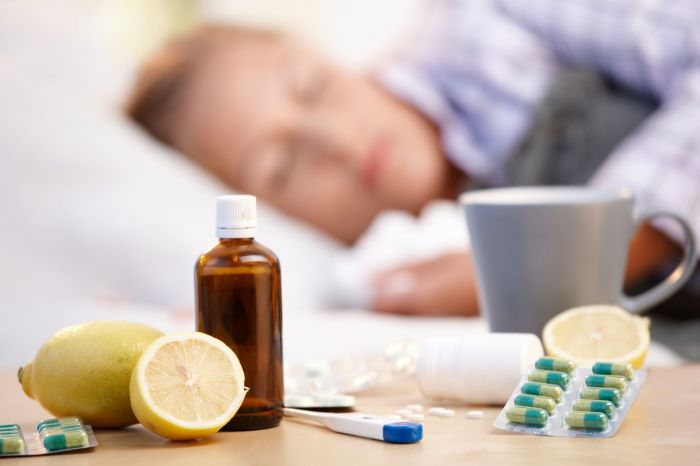 ВКирове мужчина заразился гонконгским гриппом