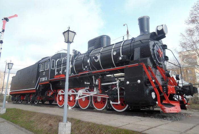 Музей истории развития железной дороги приглашает на «Ночь музеев»