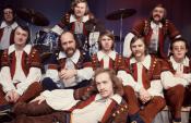 Лже-ансамбль «Песняры» просто не пустили на сцену «Вятской филармонии»