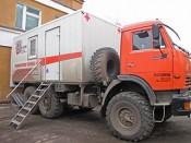 Жителей районов Кировской области проверяют на туберкулёз