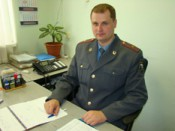 Начальника кировского ГИБДД могут снять с должности