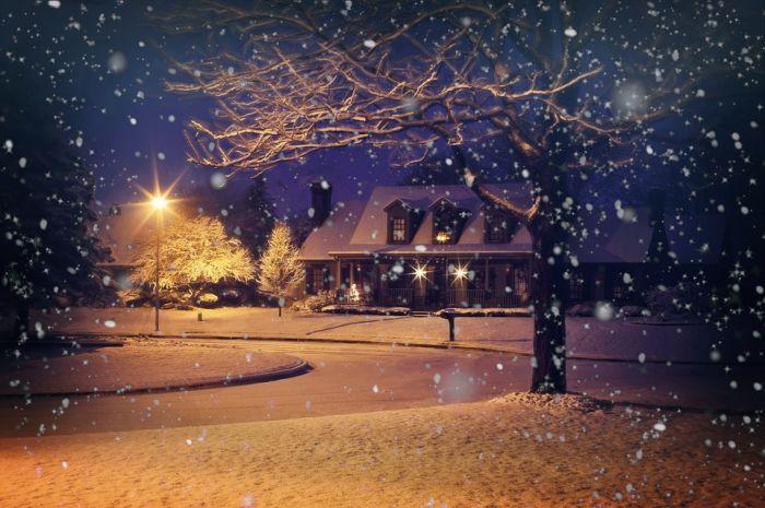Погода 13 декабря