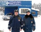 Полицейские из Советска приняли роды