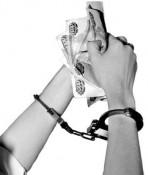 Деньги имеют  свойство «ломаться»