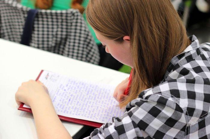Как правильно подготовиться к экзамену?