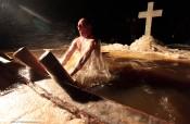 Для  крещенских купаний в Кировской области оборудуют 32 места