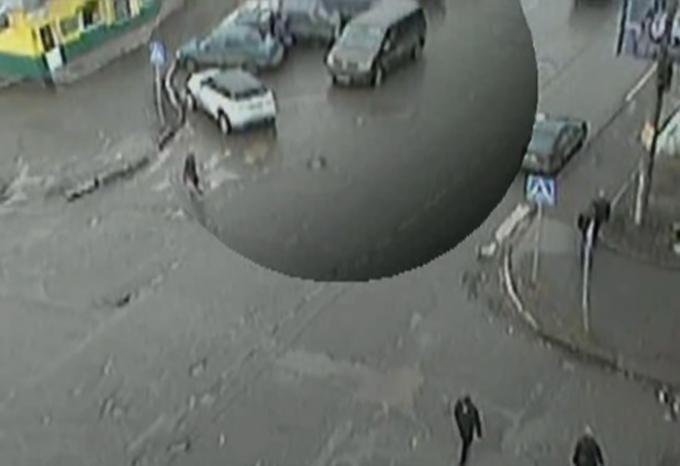 Кировчанина удерживали в машине, угрожая убийством (ВИДЕО)