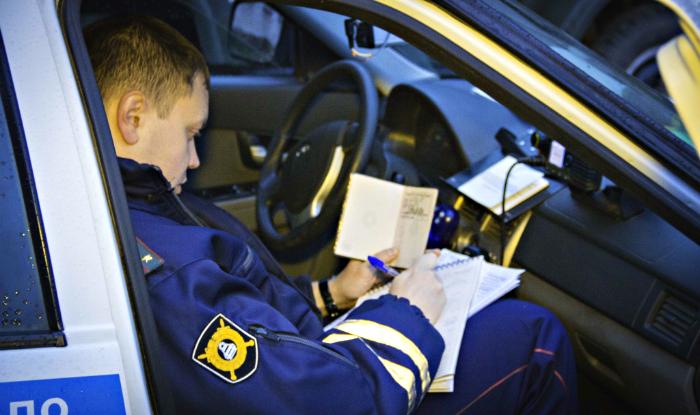 14 нетрезвых водителей задержаны в выходные дни