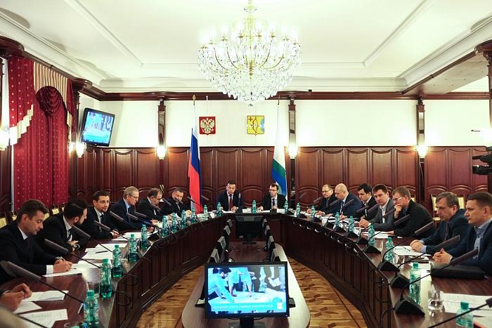 Совет главных конструкторов Кировской области разработал проекты в рамках импортозамещения