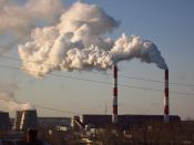 Кировскую ТЭЦ-4 модернизируют на 4 миллиарда рублей
