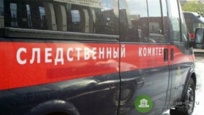 Главу Малмыжского района подозревают в получении взяток