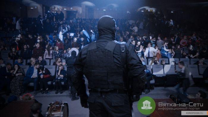 В День российского кино в Киров приедет Алиса Гребенщикова