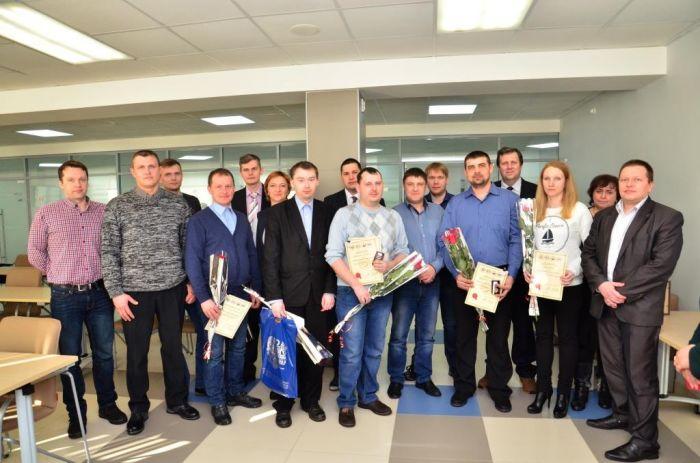 Сотрудники компании «УРАЛХИМ» победили во Всероссийском конкурсе «Инженер года»