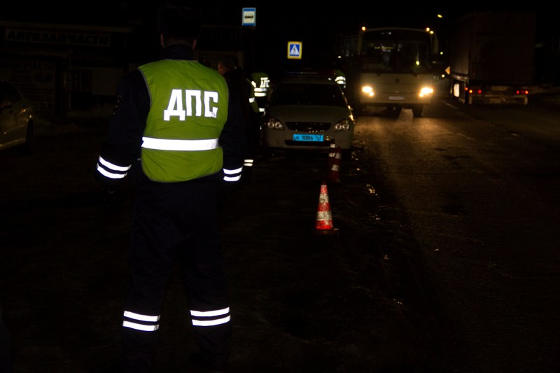 17 водителей задержаны за нетрезвое вождение