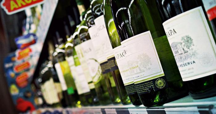 Депутаты предложили новые поправки к закону о продаже алкоголя