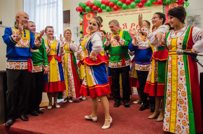 В Кирове соберутся мастера народных промыслов из 26 регионов