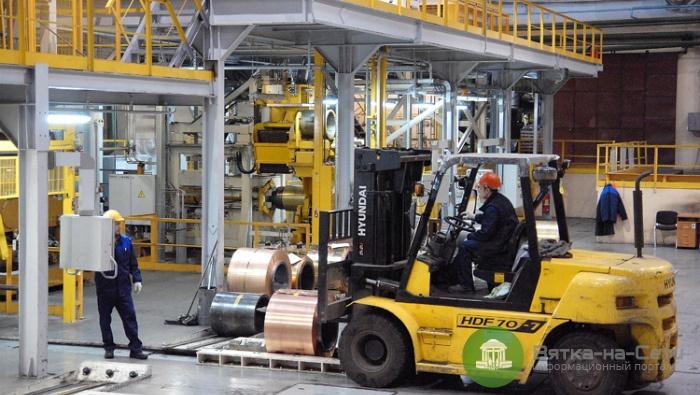На предприятиях Кировской области внедряют «бережливое производство»
