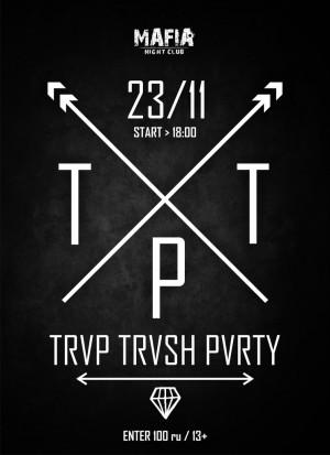Trap Trash Party