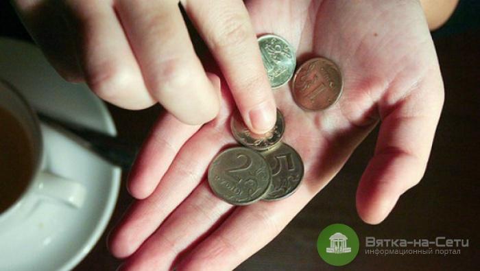 Нововятская фабрика сувениров задолжала работникам более 1 млн рублей