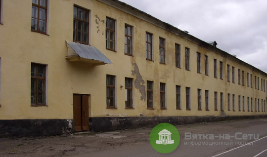 Игорь Васильев рассказал о планах использования территории КВАТУ
