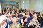 Совет ветеранов КЧХК: подводим итоги, строим планы