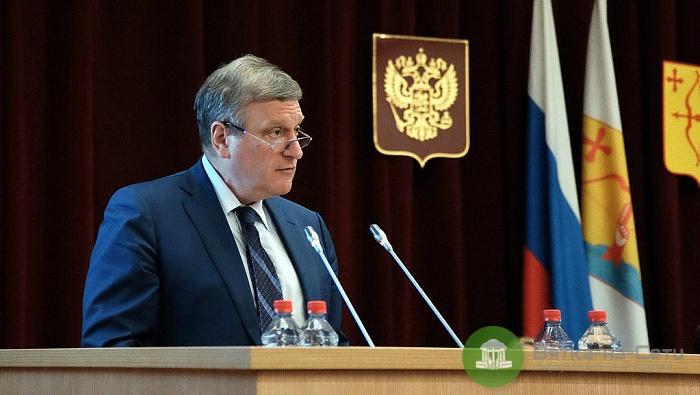 Игорь Васильев рассказал о стратегии социально-экономического развития региона