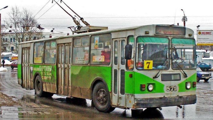 Водителей троллейбуса и автобуса, едва не устроивших драку на дороге, накажут