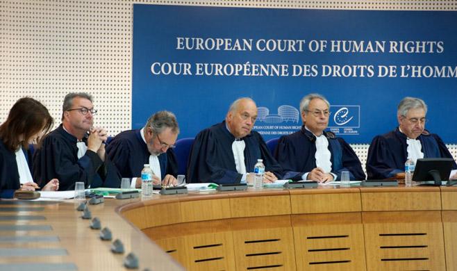 Европейский суд по правам человека признал незаконным запрет гей-парада в Кирове