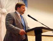 Губернатор Никита Белых поздравил кировчанок с 8 марта