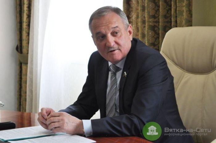 Чеботарев: Вероятнее, Быкову продлят домашний арест