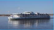 «Инфофлот» включил в свою «Золотую коллекцию круизов-2012» новаторский тур по Вятке