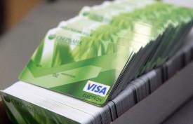 У каждого девятого кировчанина есть кредитная карта Сбербанка