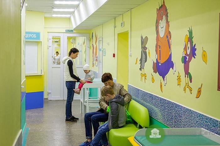 В Слободском районе хотят построить детскую поликлинику