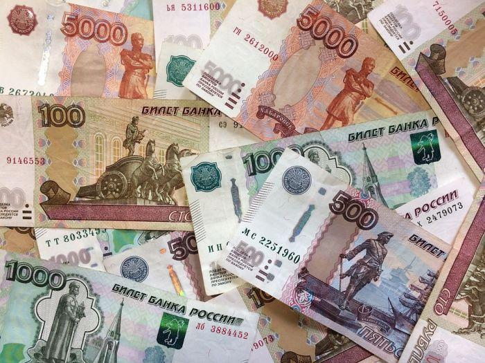 В Кирове участились случаи сбыта поддельных денежных купюр