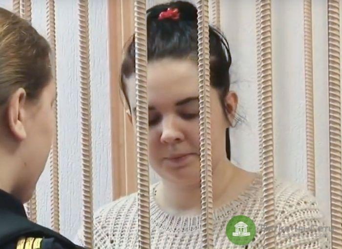 Дело матери погибшей 3-летней девочки передали в суд