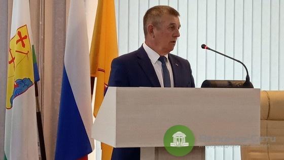 Геннадий Плехов вернется в администрацию города