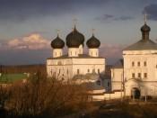 Епархии Кировской области объединились в единую Митрополию