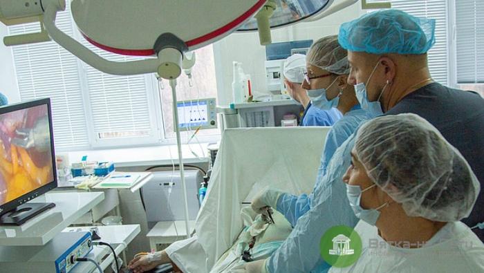 Северная больница получила лицензию на оказание высокотехнологичной помощи