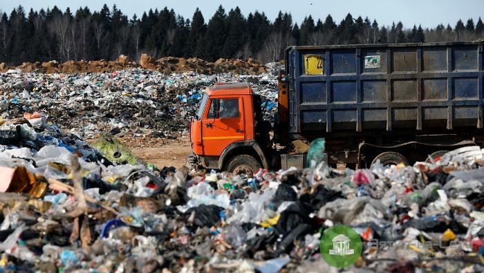 В Кировской области утвердили новый тариф на вывоз ТКО