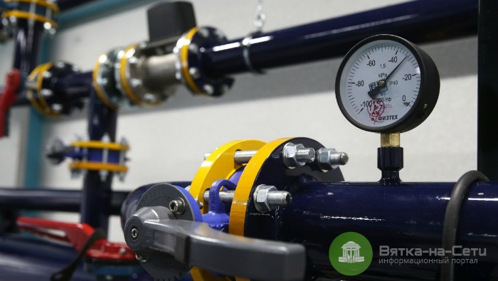Россиян планируют обязать устанавливать «умные» счетчики на газ