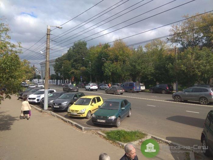 В Кирове 8 сентября временно изменят движение общественного транспорта