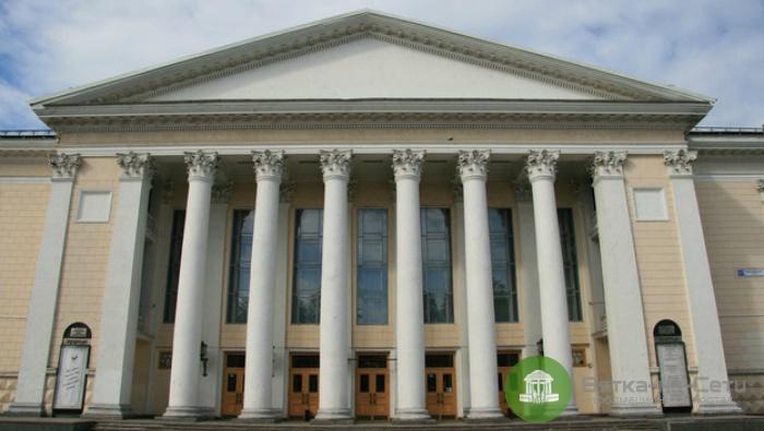 На ремонт Драмтеатра выделят миллиард рублей