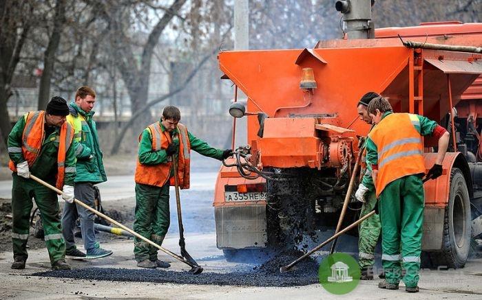 Определились подрядчики по ремонту региональных дорог