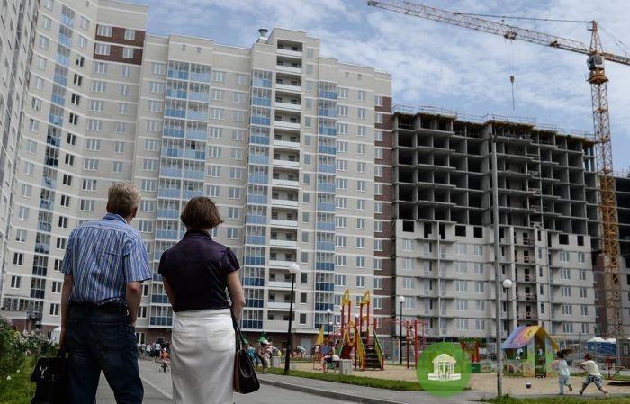 В Кирове новостройки подорожали на 1%. В 2020 цены вырастут