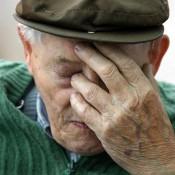 По 8 лет  дали избившим  ветерана войны