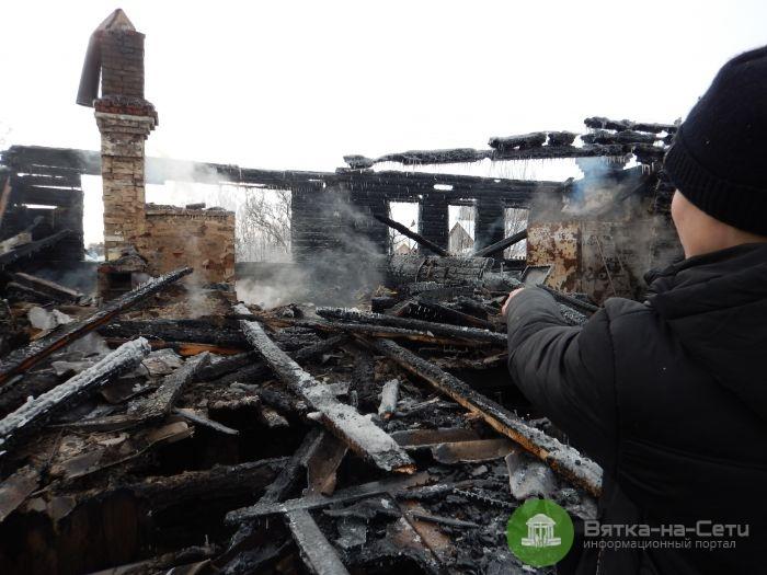 Молодому человеку, из-за которого погибли в пожаре три человека, вынесли приговор