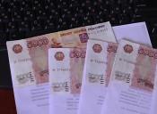 В Кирове поймали фальшивомонетчиков