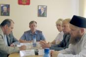 Кировская полиция и представители национальных общин подписали меморандум о противодействии экстремизму